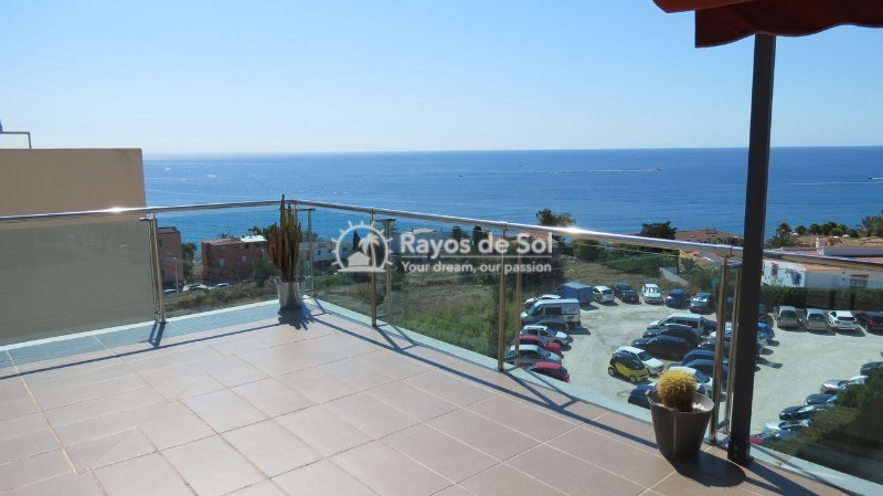 Apartment  in Calpe, Costa Blanca North (cbd1326) - 5