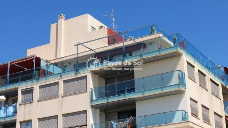 Apartment  in Calpe, Costa Blanca North (cbd1326) - 4