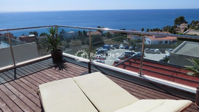 Apartment  in Calpe, Costa Blanca North (cbd1326) - 7