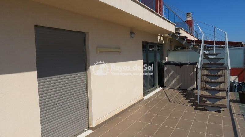 Apartment  in Calpe, Costa Blanca North (cbd1326) - 6