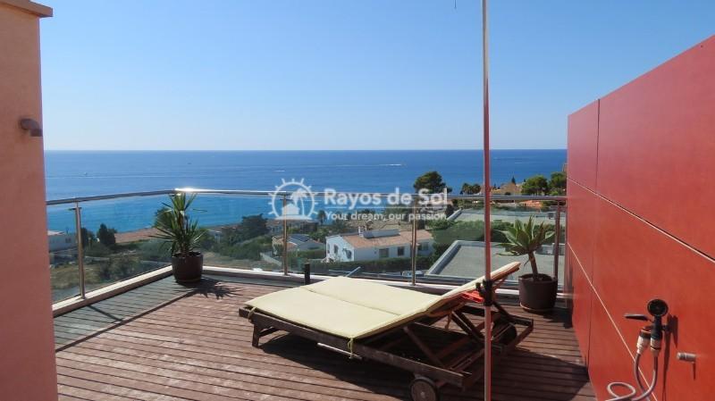 Apartment  in Calpe, Costa Blanca North (cbd1326) - 8