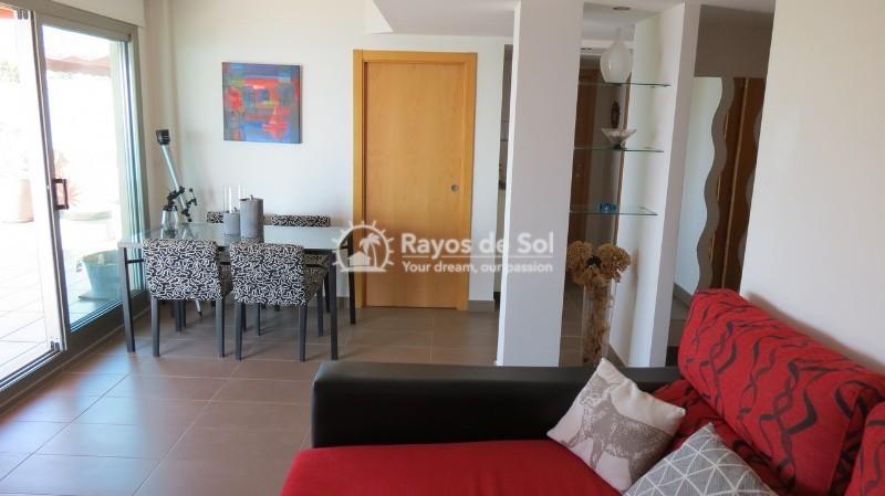 Apartment  in Calpe, Costa Blanca North (cbd1326) - 12