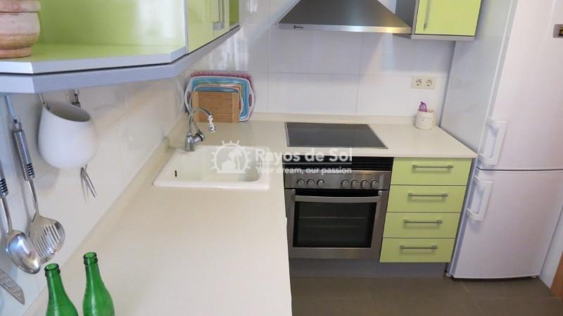 Apartment  in Calpe, Costa Blanca North (cbd1326) - 14