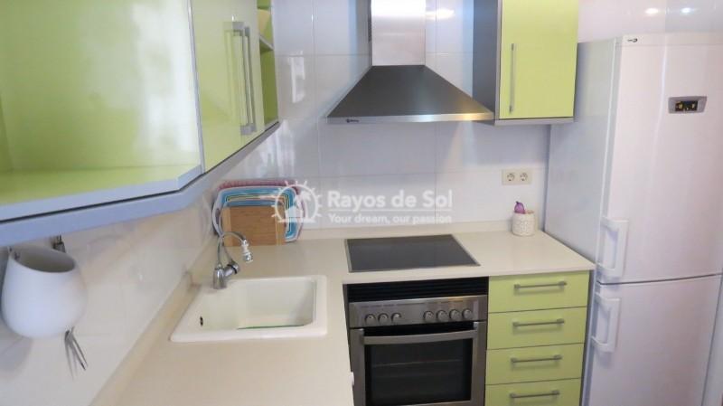 Apartment  in Calpe, Costa Blanca North (cbd1326) - 15