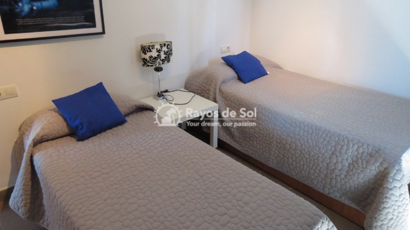 Apartment  in Calpe, Costa Blanca North (cbd1326) - 21