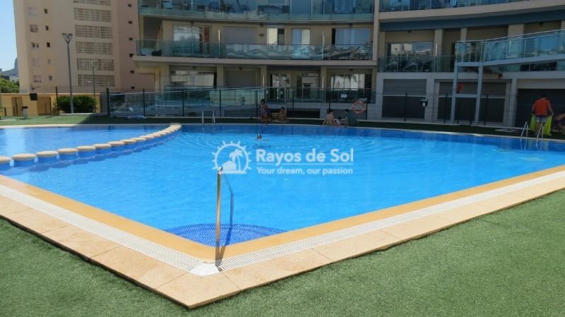 Apartment  in Calpe, Costa Blanca North (cbd1326) - 26