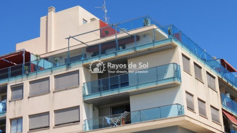 Apartment  in Calpe, Costa Blanca North (cbd1326) - 25