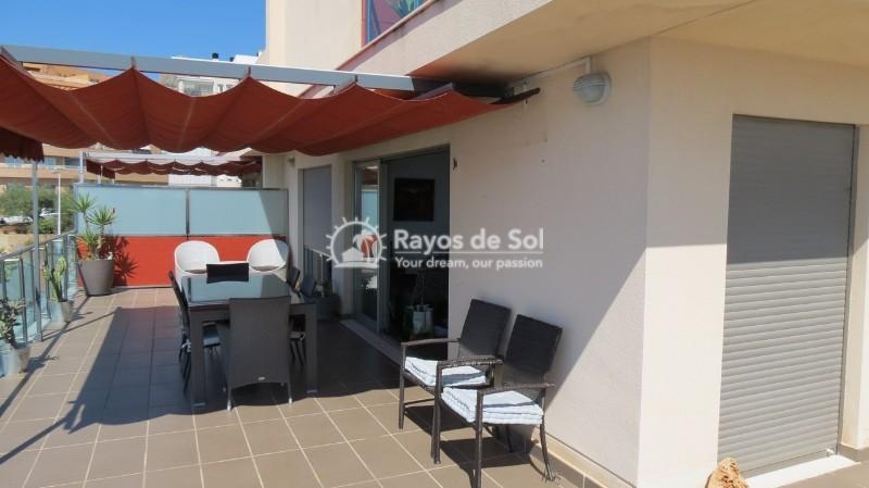 Apartment  in Calpe, Costa Blanca North (cbd1326) - 24