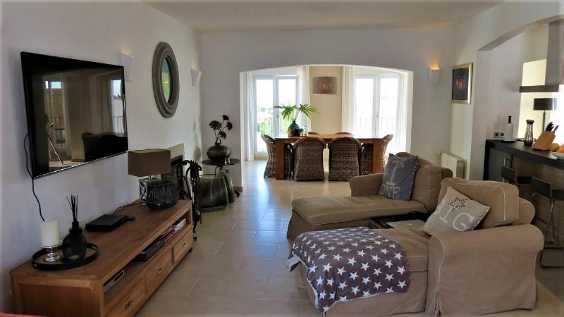 Villa  in Moraira, Costa Blanca (cbd1351) - 5