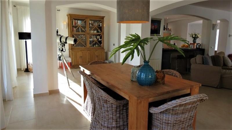 Villa  in Moraira, Costa Blanca (cbd1351) - 9