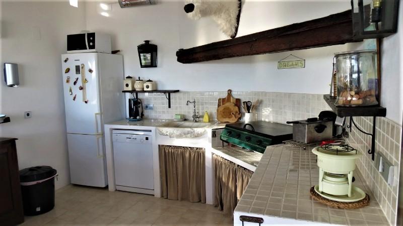 Villa  in Moraira, Costa Blanca (cbd1351) - 31