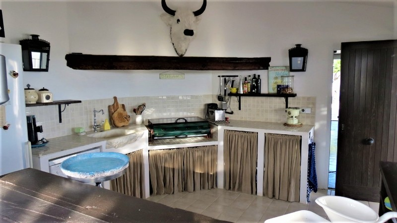 Villa  in Moraira, Costa Blanca (cbd1351) - 30
