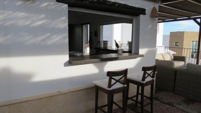 Villa  in Moraira, Costa Blanca (cbd1351) - 32