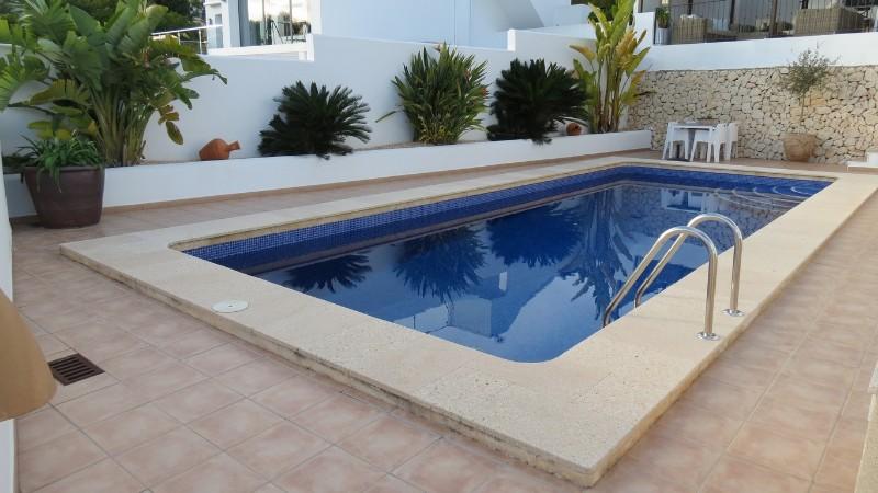 Villa  in Moraira, Costa Blanca (cbd1351) - 36