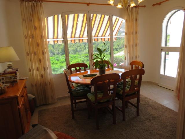 Villa  in Moraira, Costa Blanca (cbd1301) - 8