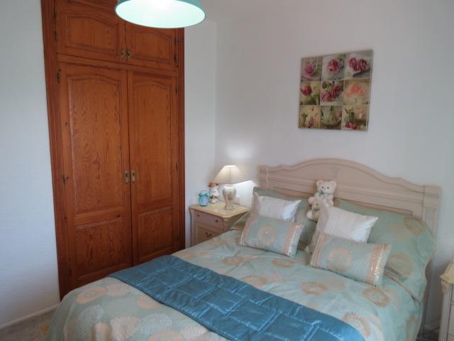 Villa  in Moraira, Costa Blanca (cbd1301) - 12