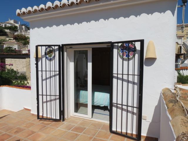 Villa  in Moraira, Costa Blanca (cbd1301) - 21