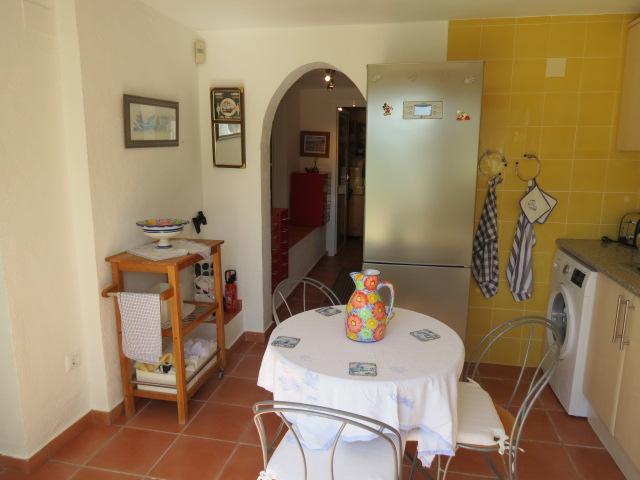 Villa  in Moraira, Costa Blanca (cbd1301) - 29