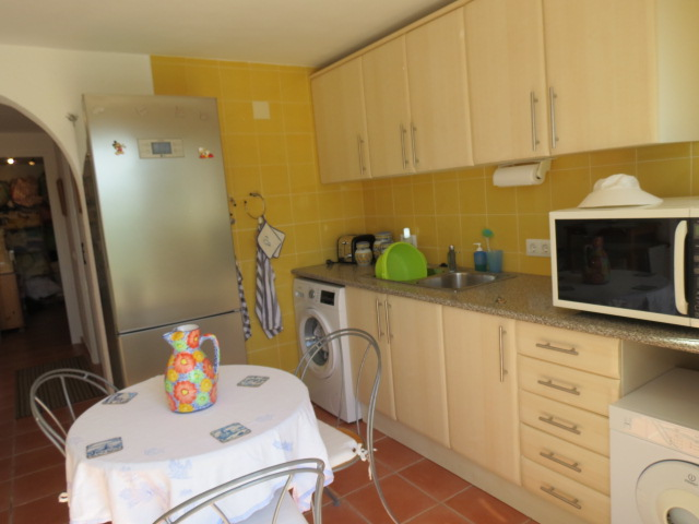 Villa  in Moraira, Costa Blanca (cbd1301) - 30