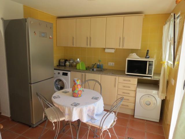 Villa  in Moraira, Costa Blanca (cbd1301) - 31