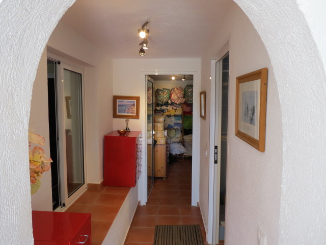 Villa  in Moraira, Costa Blanca (cbd1301) - 36