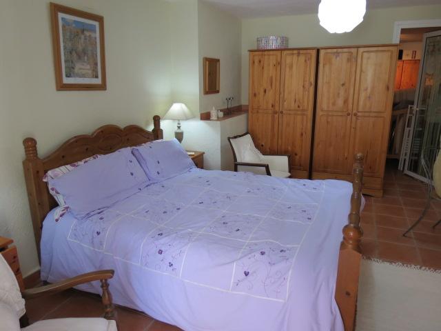 Villa  in Moraira, Costa Blanca (cbd1301) - 35