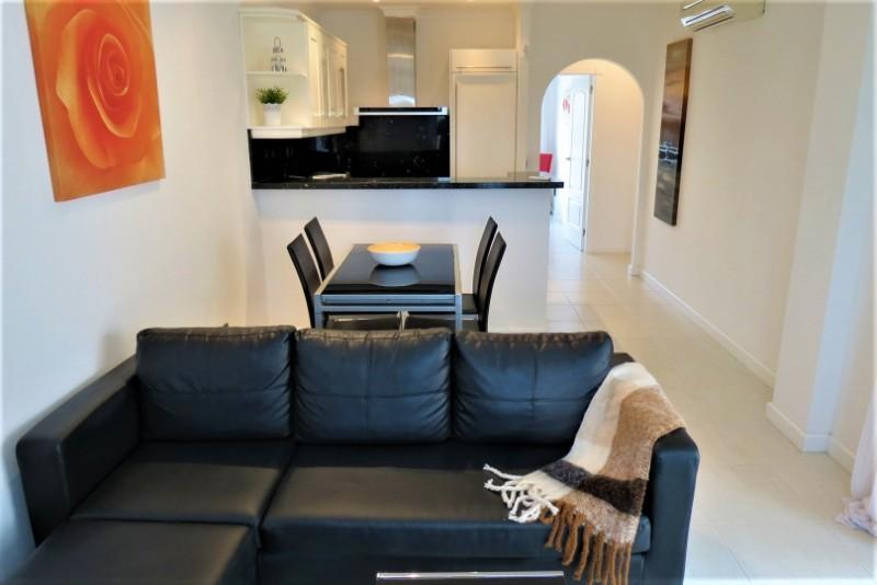 Apartment  in Benissa, Costa Blanca (cbd1403) - 6