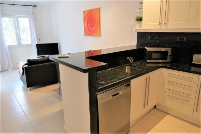 Apartment  in Benissa, Costa Blanca (cbd1403) - 7
