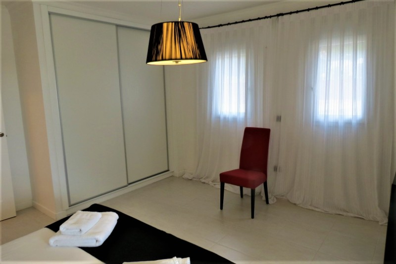 Apartment  in Benissa, Costa Blanca (cbd1403) - 11