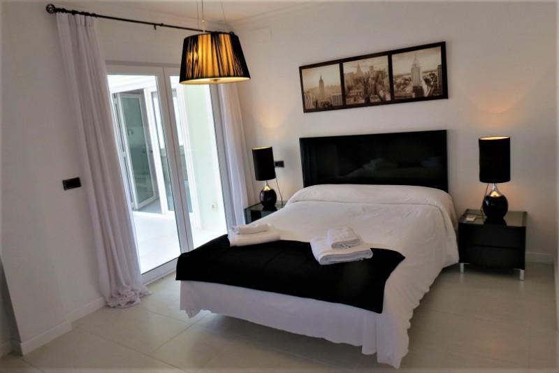 Apartment  in Benissa, Costa Blanca (cbd1403) - 10