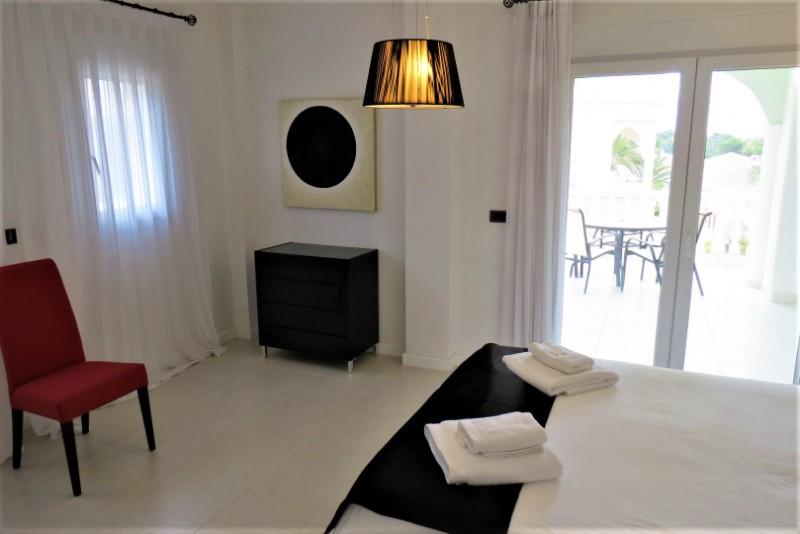 Apartment  in Benissa, Costa Blanca (cbd1403) - 12