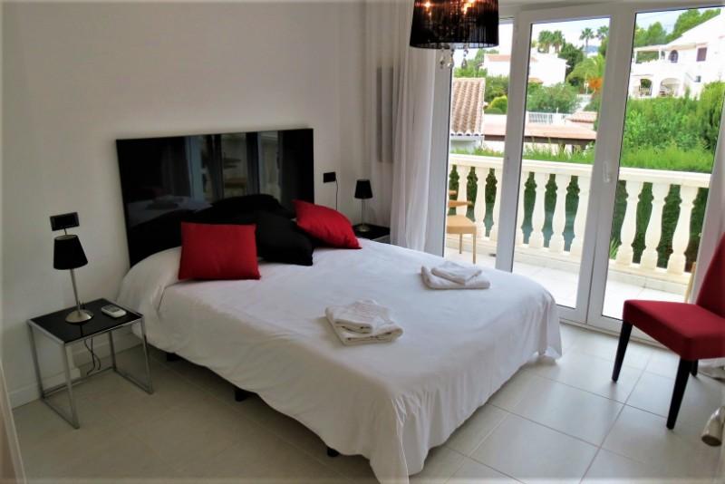 Apartment  in Benissa, Costa Blanca (cbd1403) - 14