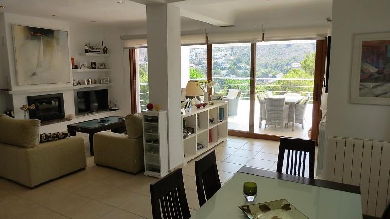 Villa  in Moraira, Costa Blanca (cbd1312) - 5