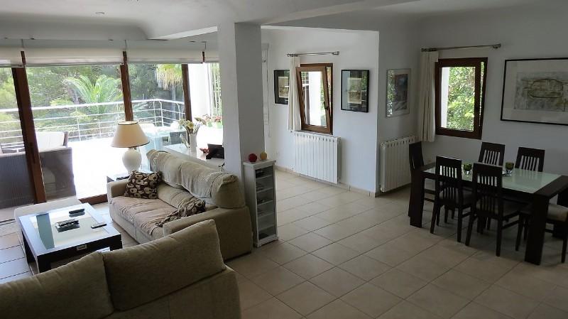 Villa  in Moraira, Costa Blanca (cbd1312) - 7