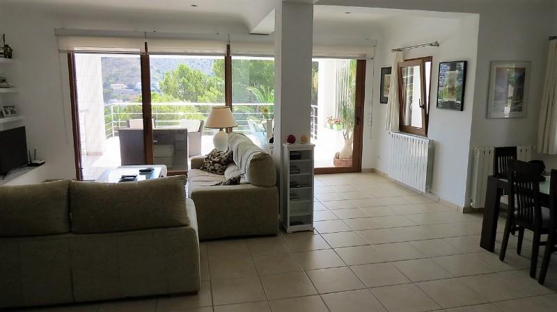 Villa  in Moraira, Costa Blanca (cbd1312) - 6