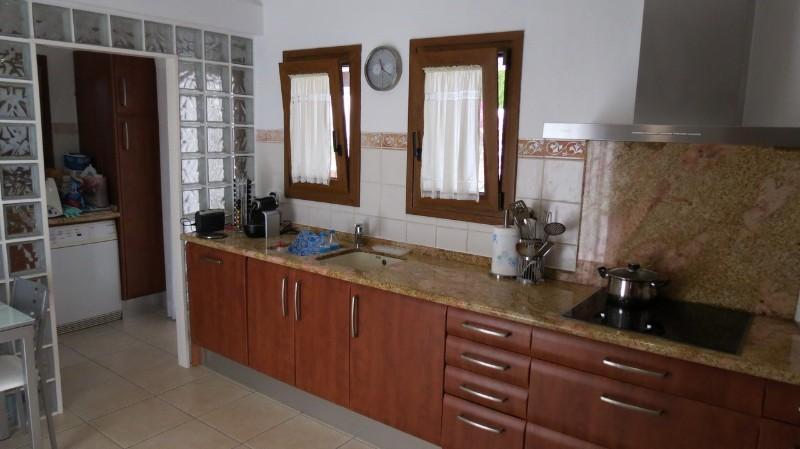 Villa  in Moraira, Costa Blanca (cbd1312) - 12