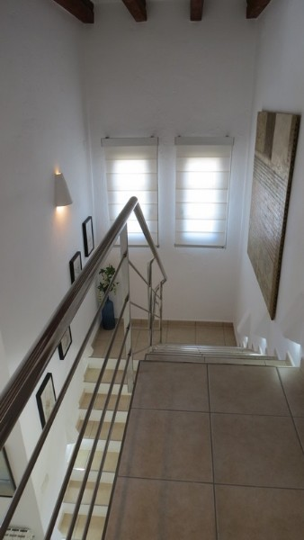 Villa  in Moraira, Costa Blanca (cbd1312) - 17
