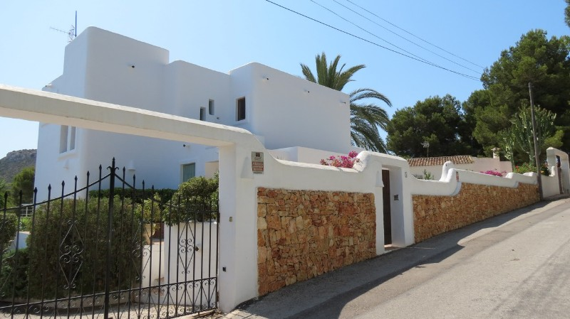 Villa  in Moraira, Costa Blanca (cbd1312) - 33