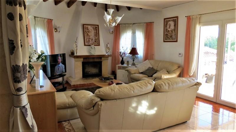 Villa  in Benissa, Costa Blanca (cbd1357x) - 4
