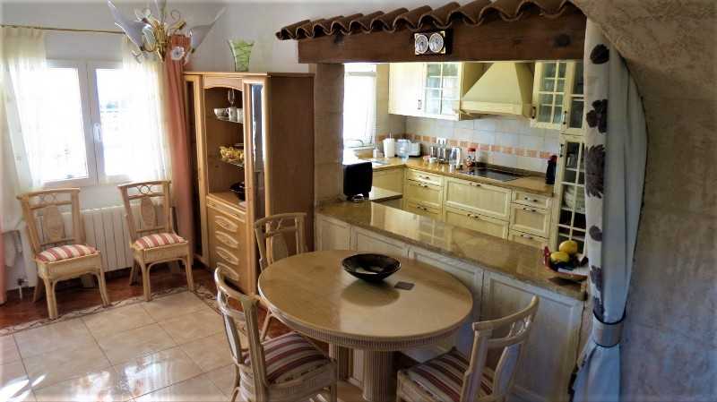 Villa  in Benissa, Costa Blanca (cbd1357x) - 8
