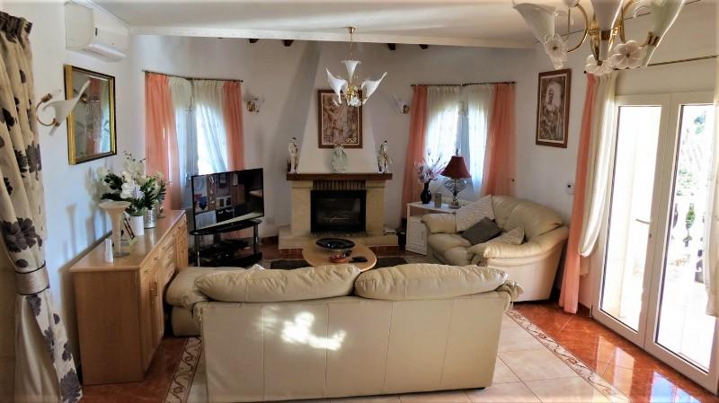Villa  in Benissa, Costa Blanca (cbd1357x) - 7