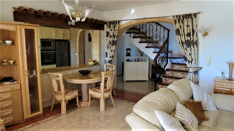 Villa  in Benissa, Costa Blanca (cbd1357x) - 6