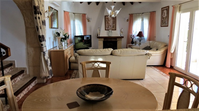 Villa  in Benissa, Costa Blanca (cbd1357x) - 5