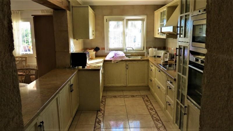 Villa  in Benissa, Costa Blanca (cbd1357x) - 9