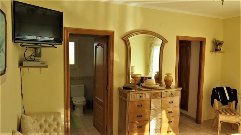 Villa  in Benissa, Costa Blanca (cbd1357x) - 21