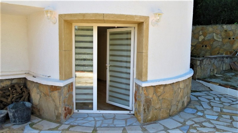 Villa  in Benissa, Costa Blanca (cbd1357x) - 30
