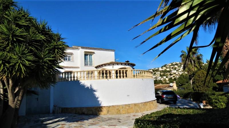 Villa  in Benissa, Costa Blanca (cbd1357x) - 33