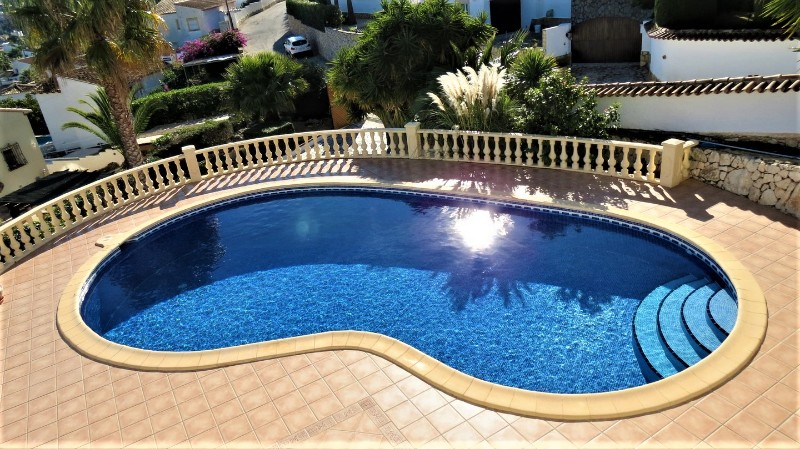 Villa  in Benissa, Costa Blanca (cbd1357x) - 35