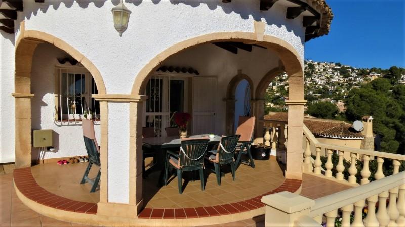 Villa  in Benissa, Costa Blanca (cbd1357x) - 38