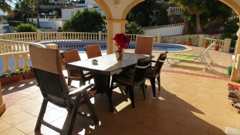 Villa  in Benissa, Costa Blanca (cbd1357x) - 39